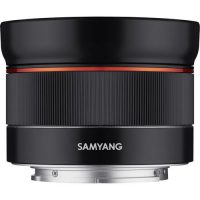 Samyang AF 24mm f:2.8 FE Lens for Sony E